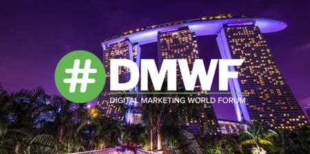 Digital Marketing World Forum - Asia 2020