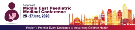 The 3rd Annual Middle East Paediatric Medical Conference
