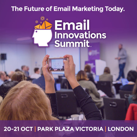 Email Innovations Summit London 2020