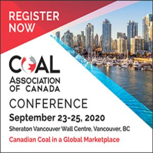 2020 Coal Association of Canada Conference