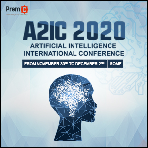 Artificial Intelligence International Conference 2020