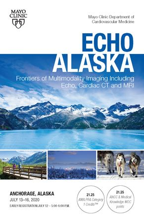 Echo Alaska: Frontiers of Multimodality Imaging Including Echo/CT/MRI