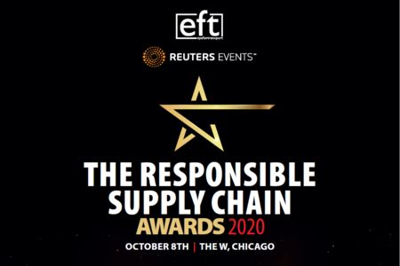 The Responsible Supply Chain Awards