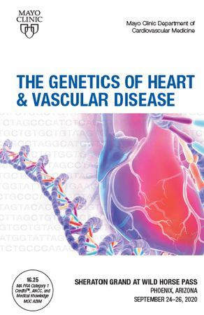 The Genetics of Heart and Vascular Disease