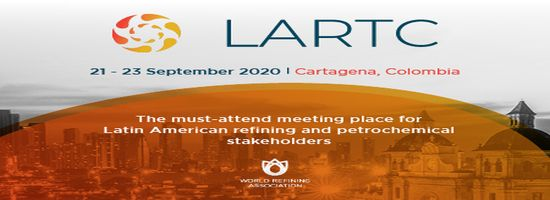 Latin American Refining Technology Conference 2020