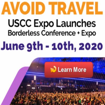 U.S. Cannabis Conference + Expo | A Borderless Virtual Event