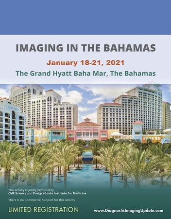 Imaging in the Bahamas