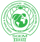 20th International Scientific GeoConference SGEM Vienna Green 2020