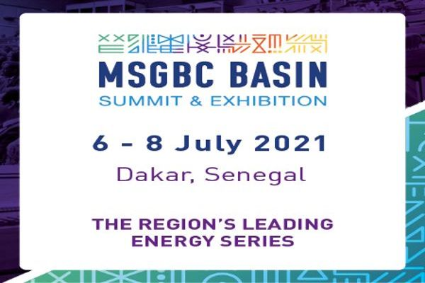 MSGBC Basin Summit and Exhibition