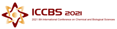 8th Intl. Conf. on Chemical and Biological Sciences--Ei Compendex, Scopus