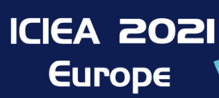 IEEE--The 8th Intl. Conf. on Industrial Engineering and Applications (Europe)--Ei Compendex, Scopus