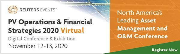 PV Operations and Financial Strategies 2020 Virtual