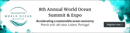 World Ocean Summit and Expo 2021