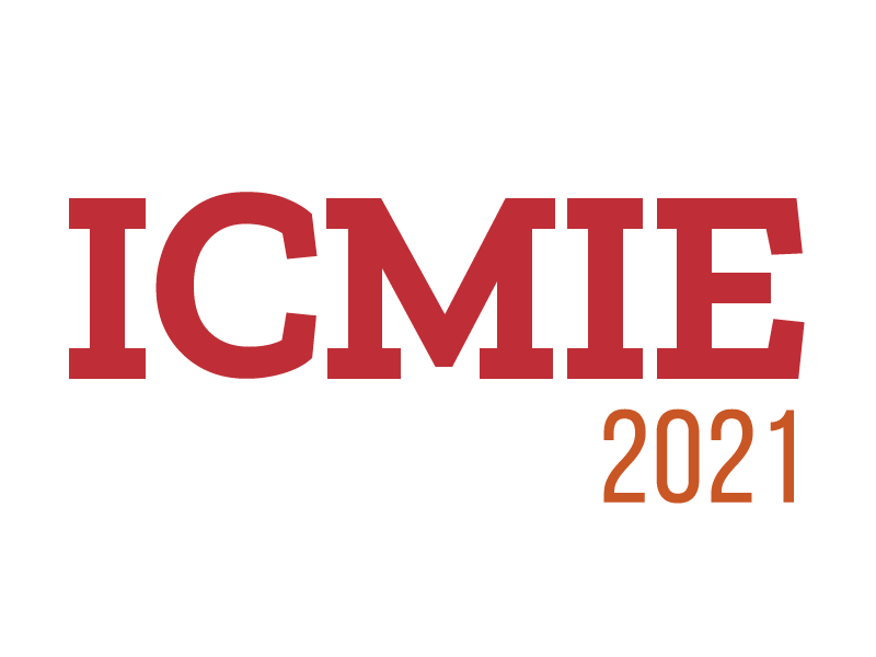 10th International Conference on Mechanics and Industrial Engineering (ICMIE'21)