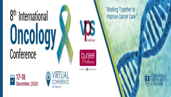 (VIRTUAL CONFERENCE) 8th International Oncology Conference 2020