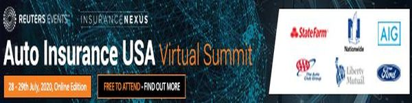 Auto Insurance USA Virtual Summit