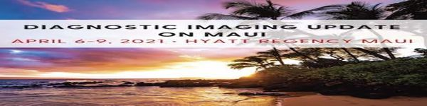 Diagnostic Imaging Update on Maui
