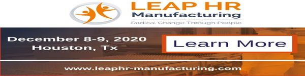 LEAP HR: Manufacturing 2020