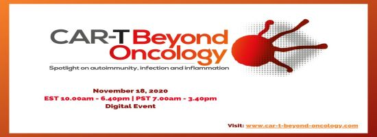 CAR-T Beyond Oncology Digital Event