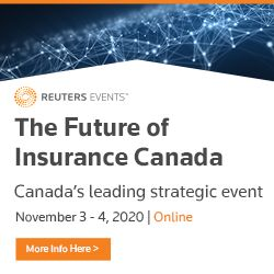 The Future of Insurance Canada