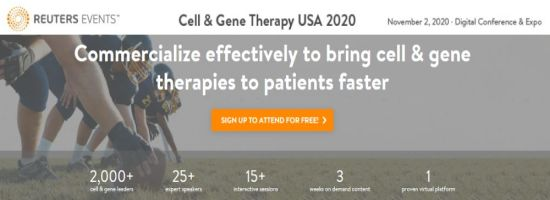 Cell and Gene Therapy USA