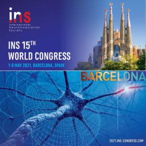 15th World Congress of the International Neuromodulation Society