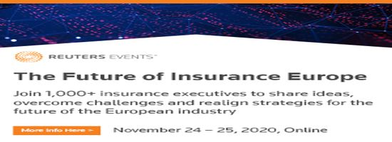 The Future of Insurance Europe