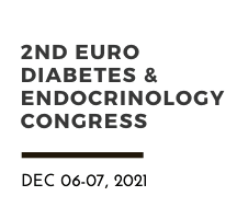 2nd Euro Diabetes and Endocriology Virtual Congress