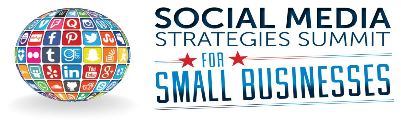 Social Media Strategies Summit for Small Businesses - Virtual Conference