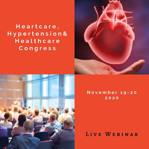 Heartcare, Hypertension and Healthcare Conference