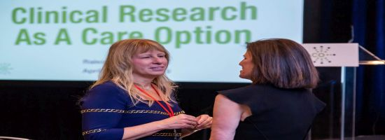 CRAACO: Clinical Research as a Care Option