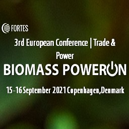 Biomass PowerON 2021
