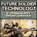 Future Soldier Technology 2021 [Virtual Conference]