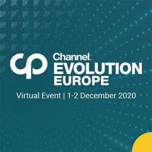 Channel Evolution Europe Virtual 2020