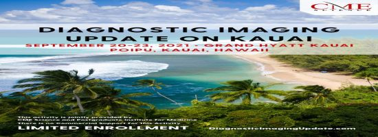 Diagnostic Imaging Update on Kauai