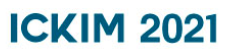 ACM--The 3rd Intl. Conf. on Knowledge and Information Management--EI Compendex, Scopus