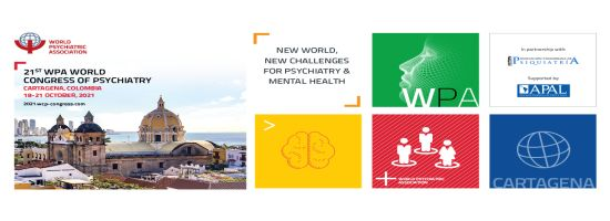 21st WPA World Congress of Psychiatry