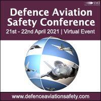 Defence Aviation Safety 2021 (Virtual Conference)