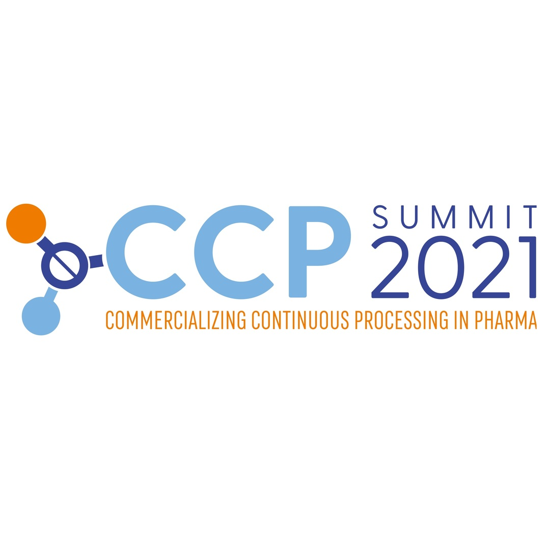 5th Commercializing Continuous Processing in Pharma Summit 2021 | Virtual Event