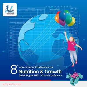 8th International Conference on Nutrition and Growth | N&G 2021