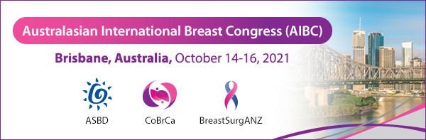 Australasian International Breast Congress (AIBC2021)