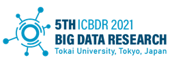ACM--The 5th Intl. Conf. on Big Data Research--Ei Compendex, Scopus