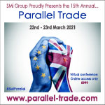 Parallel Trade 2021 – Virtual conference: online access only