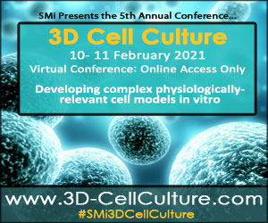 SMi's 5th Annual 3D Cell Culture