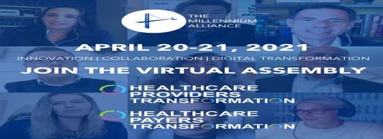 Healthcare Payers and Providers Virtual Assembly