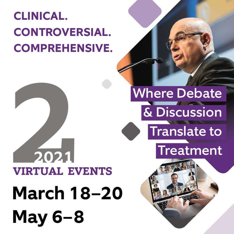 Great Debates and Updates in GI Malignancies - May 6-8, 2021 | Virtual