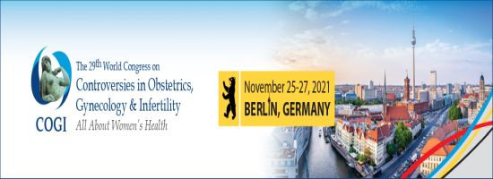 29th World Congress on Controversies in Obstetrics, Gynecology and Infertility (COGI)