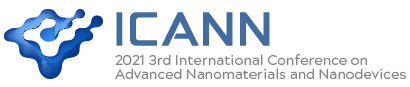 3rd Intl. Conf. on Advanced Nanomaterials and Nanodevices--EI Compendex, SCOPUS