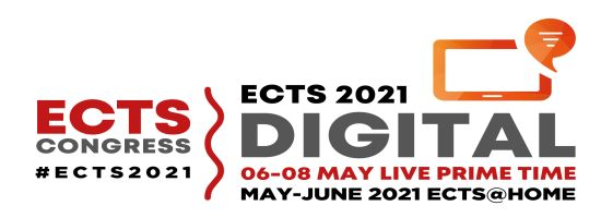 ECTS 2021 Digital - 48th Annual Meeting of the European Calcified Tissue Society (ECTS)