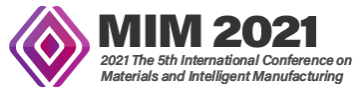 IEEE--The 5th Intl. Conf. on Materials and Intelligent Manufacturing--Ei Compendex, Scopus